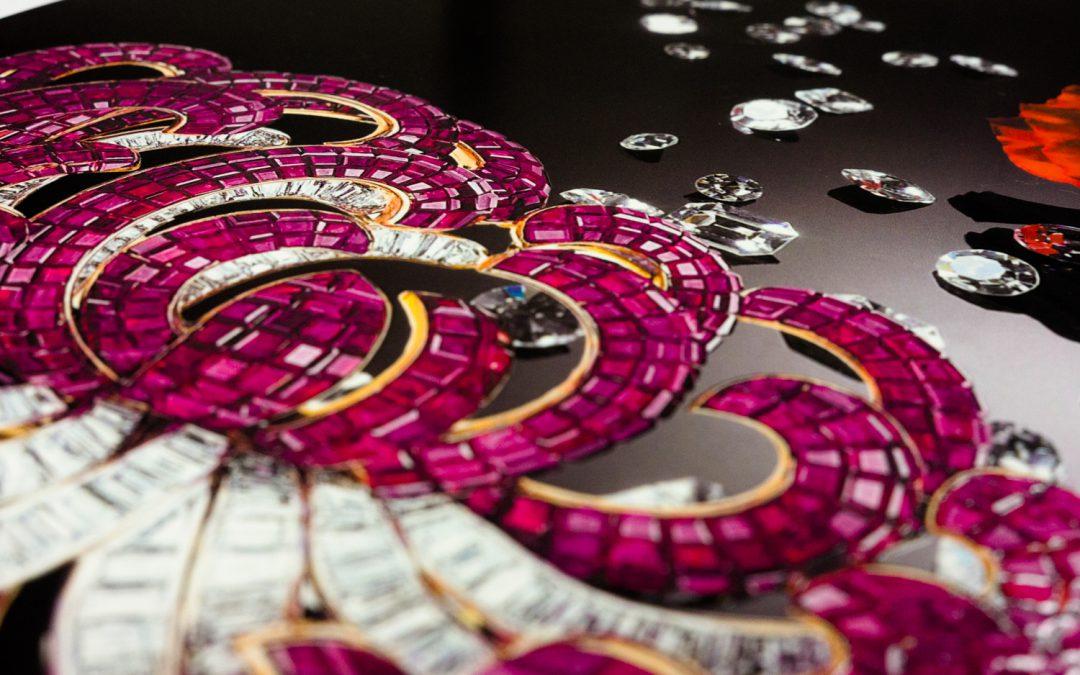 Uszlachetnienie dla biżuterii