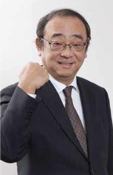 Nobuaki Shimazu